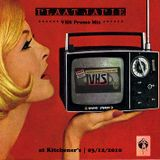 Plaat Japie - VHS Promo Mix