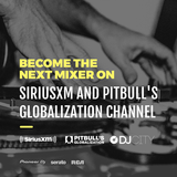 DJ Tecniq - Pitbull Globalization Mixer Contest Submission