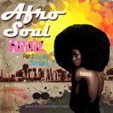 Afro Soul Kizomba 6 (Part 2) - DJ Fonseca (Semba &...)