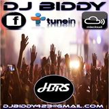 DJ BIDDY LIVE ON HBRS 31 / 1 / 2019
