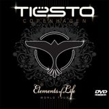 Tiesto - Elements of Life World Tour - Copenaghen Disc 1