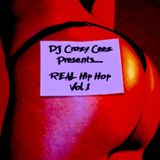 REAL Hip-Hop Vol. 1