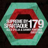 Supreme 179 with Alex D'Elia & Danny Fontana