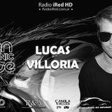 Urban Electronic Dance. Programa del viernes 13/5 en RadioiRedHD #SET #EnVivo de DJ Lucas Villoria.