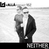 B+allá Podcast 162 Neither