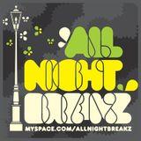 Zenit Incompatible live at Tilos Radio, Allnightbreakz show (2012.11.03.)