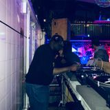 GW Jazz Vinyl dj set for And What? London 2nd Birthday celebrations at Grow, Hackney 02.12.2017