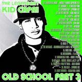 Kid Capri Old School Pt. 3