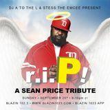 Diggin' In The Crates 09/20/15 - Sean Price Tribute