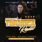 DJ TONY TOCA RADIO - MIXSHOW #36