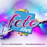 FETE FAVS - SOCA MIX