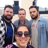 Entrevista Vesprades En Tu (News FM) Dj Kike Team RB