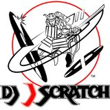 J SCRATCH LIVE ON Q95.9 RICO AND MAMBO SHOW