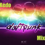 Dj Xedo - Daft Punk Mix