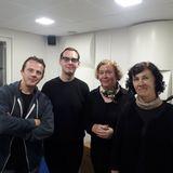 Žmonės@VU: Pokalbis apie Kultūros naktį Vilniaus universitete