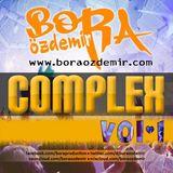 Bora Özdemir - COMPLEX Vol-1
