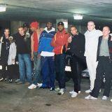 2001 UKG Set - Bouncin Crew Live at the Rhino - Hijack, Ryan B, Aki, Supa D, Jukie and Ollie B