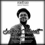"""Sugar Minott"" The Legend Mixtape By Forward Sound"