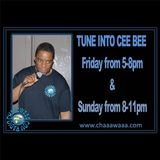 Cee Bee UK Reggae Exposé 020 12-06-2016