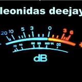 Leonidas DeeJay DISCO 935 Guest Mix 10/2011