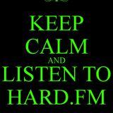 Home-R @ Hard.FM 22 april