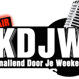 Denn4ce Presents: KnallendDoorJeWeekend Mix