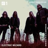 Electric Wizard - 31st October 2018