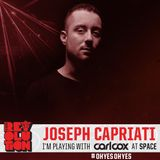 Joseph Capriati - Live In UK August 2014