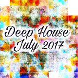 Deep House July 2017