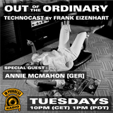 Annie McMahon @ OutOfTheOrdinary at InProgressRadio Nov20th