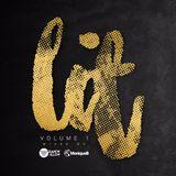 DJ MONIQUE B PRESENTS LIT VOLUME 1-R&B/HIPHOP/GRIME/HOUSE