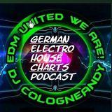 #German #Electrohouse Charts by #Patriot #Cologneandy livestream #EDMUnitedweAre #Frechen #edmfamily