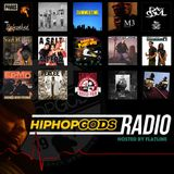 HipHopGods Radio - edition 385