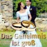 Christliche Beziehungen Frau und Mann vor der Verlobung