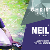 Christallization Radio Show Guest Mix April 2013