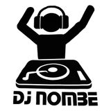 DJ Nombe New Vol.1 - Sesion House Julio 2018
