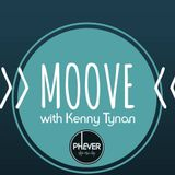 Moove with Kenny Tynan featuring guest Diskoma