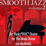 The Music Room's Jazz Mix II - Featuring Various Artists (Mixed By: DOC 05.01.11)