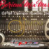 BPM Dance Radio Set #3 (Short Version) By DJ Turba