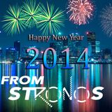 New Year's Eve 2014 Electro House Mix by Stronos