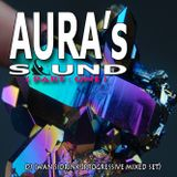 Dj Iwan Sidrink (Progressive Mixed Set) - Aura's Sound (Part - 1)