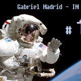 Gabriel Madrid - In Space #1