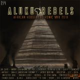 Ancient Ancestors of the Moon .By Aluku Rebels (Afro Tech/Deep/Tech House Mix) Chapter Two 2018 Mix