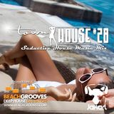 townHOUSE 28~Deep & Vocal House Music mix~BeachGrooves Deep House Radio Ibiza 11-Jul-2016