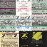 Rezerection - Bass Generator (last ever set at Mayfair) 29th Dec 92