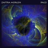 Paco psybient mix by Zaftra