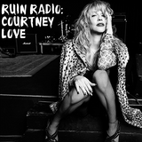 RUIN RADIO: FEBRUARY MIXTAPE 2018 SPECIAL GUEST CURATED BY COURTNEY LOVE