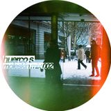 Huerco S. Moleskin Mix 002