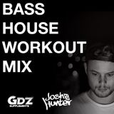 Josh Hunter - GYM WORKOUT MIX (November 2016 Mix)
