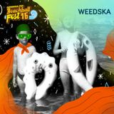Neringa FM Beachball FEST'16 Promo mix #7: WEEDSKA